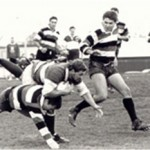 rugby play
