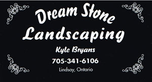 Dream Stone Landscaping