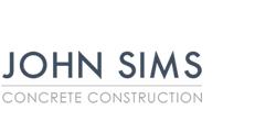 John Sims Concrete Construction