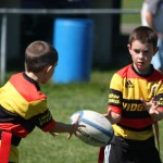 Lindsay RFC on Rugby Ontario Junior Festival Day
