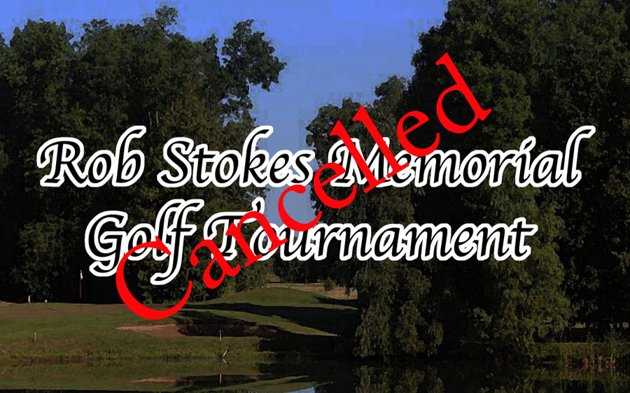 Rob Stokes Tournament