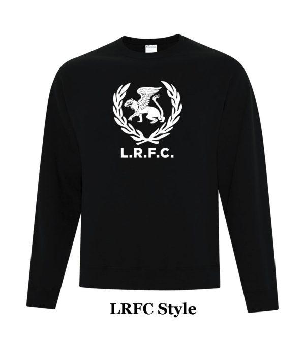 LRFC sweat